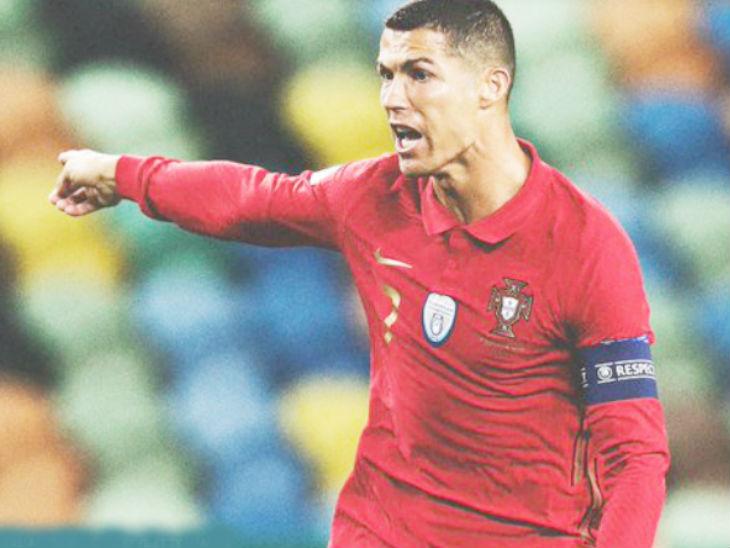 फ्रांस ने पुर्तगाल को हराकर सेमीफाइनल में जगह बनाई, स्पेन के रामोस ने 2018 के बाद पहली बार पेनल्टी मिस किया स्पोर्ट्स,Sports - Dainik Bhaskar