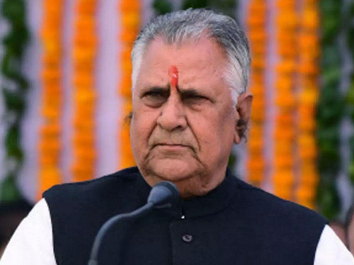 शेखावाटी और बीकानेर संभाग में दलित वोट बैंक पर मास्टर भंवरलाल की गजब पकड़ थी। वे कांग्रेस के दलित नेता के रुप में बड़ा चेहरा थे।