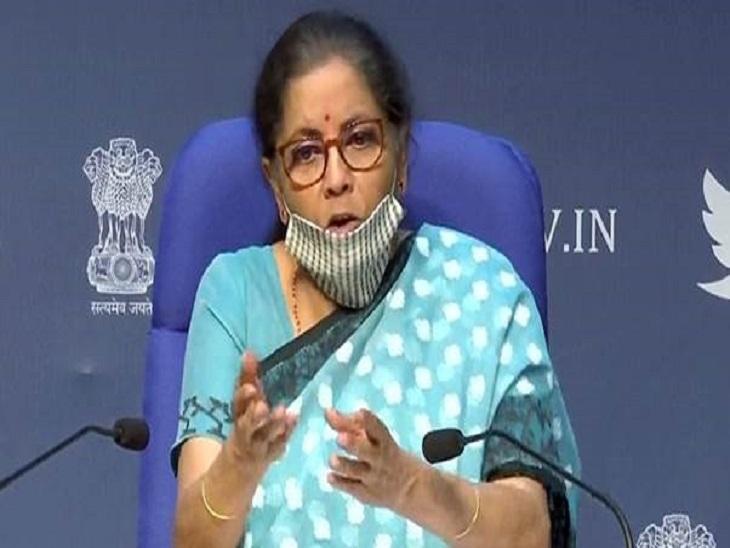 फिच सॉल्यूशंस ने कहा- आत्मनिर्भर भारत 3.0 पैकेज से इकोनॉमी ग्रोथ को मिलेगा सहारा, रोजगार के नए अवसर भी मिलेंगे|बिजनेस,Business - Dainik Bhaskar