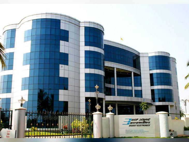 सरकारी नौकरी: भारत इलेक्ट्रॉनिक्स लिमिटेड ने 125 पदों पर भर्ती के लिए जारी किया नोटिफिकेशन, 25 नवंबर तक अप्लाय कर सकते हैं कर्व्ड