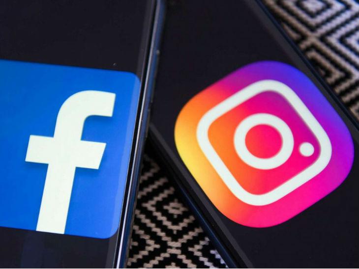 फेसबुक-इंस्टा पर फोटो-वीडियो को सुरक्षित रख सकेंगे क्रिएटर्स, कंपनी ने दी नई सुविधा|टेक & ऑटो,Tech & Auto - Dainik Bhaskar