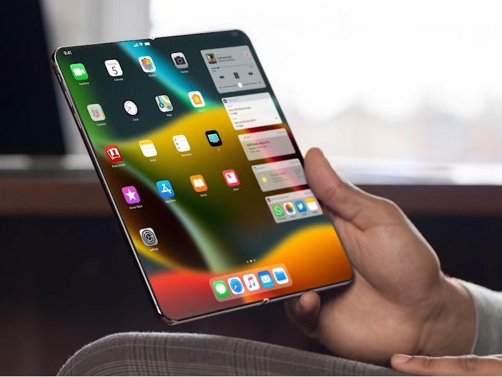 हॉन-हाई को आईफोन के लिए एपल की सबसे बड़ी फाउंड्री में से एक बताया गया है। (डेमो इमेज) - Dainik Bhaskar