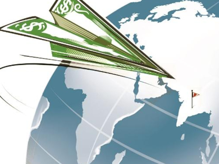 इंडिया फोकस्ड ऑफशोर फंड्स व ETF से सितंबर तिमाही में निवेशकों ने 1.8 अरब डॉलर निकाले|बिजनेस,Business - Dainik Bhaskar