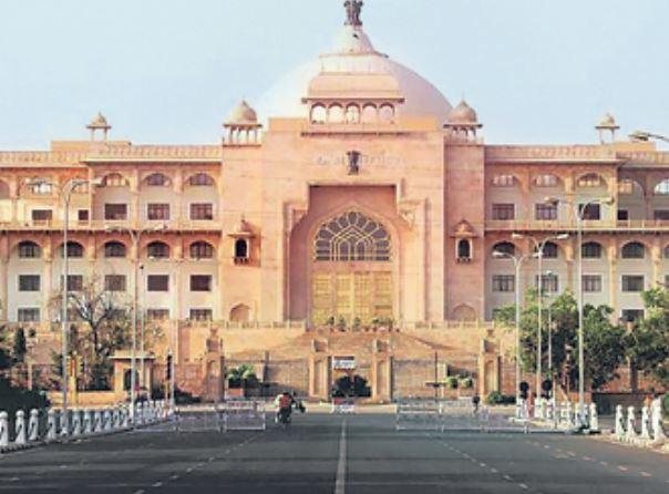 मेघवाल के निधन के बाद प्रदेश में दाे विधानसभा सीटें हुईं खाली, पायलट बोलेः यह मेरी व्यक्तिगत क्षति|जयपुर,Jaipur - Dainik Bhaskar