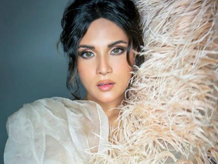 रिचा चड्ढा को भारत रत्न डॉ. अम्बेडकर अवॉर्ड, बोलीं- इंडस्ट्री में गॉडफादर के बिना अवॉर्ड मिलना बेशकीमती है बॉलीवुड,Bollywood - Dainik Bhaskar