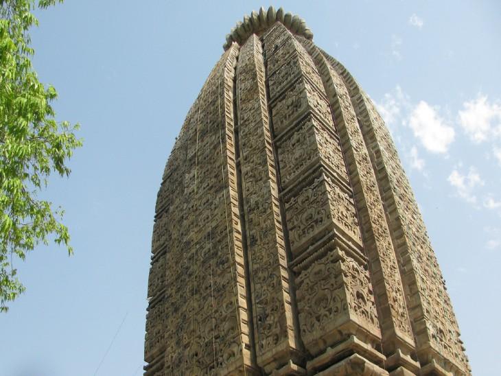 औरंगाबाद का देव सूर्य मंदिर।