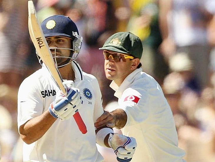 रिकी पोंटिंग ने कहा- कोहली के हटने से टीम दबाव में होगी, बैटिंग ऑर्डर भी तय नहीं क्रिकेट,Cricket - Dainik Bhaskar