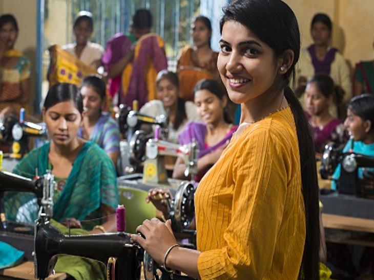 मास्टरकार्ड और यूएसएआईडी ने महिला एंटरप्रेन्योर के लिए शुरू किया 'प्रोजेक्ट किराना'; कारोबार बढाने में मिलेगी मदद|बिजनेस,Business - Dainik Bhaskar