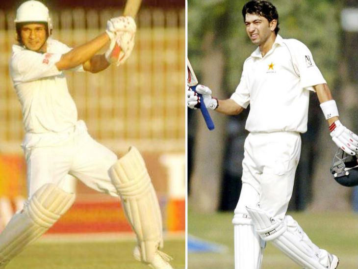 15 से कम उम्र के प्लेयर इंटरनेशनल मैच नहीं खेल सकेंगे; हसन रजा 14 साल में डेब्यू करने वाले अकेले प्लेयर स्पोर्ट्स,Sports - Dainik Bhaskar