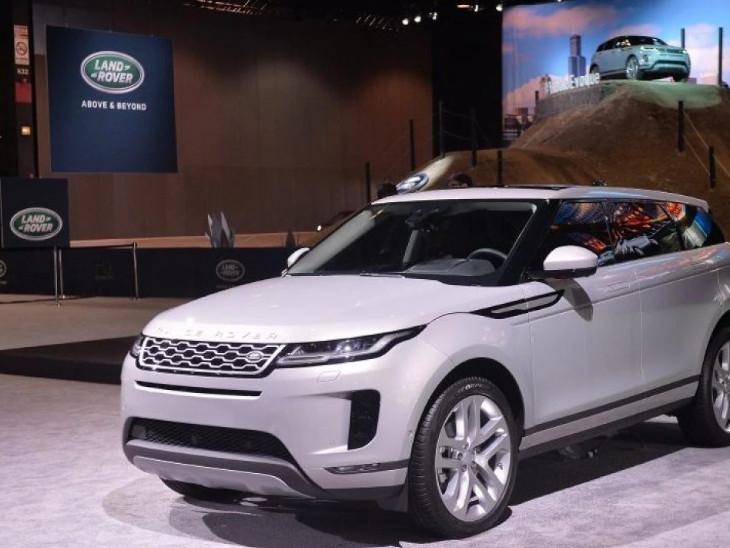 पोर्श, लैंबोर्घिनी, ऑडी, फोक्सवैगन ने जैगुआर की टेक्नोलॉजी चुराई, अमेरिका में इनकी कारों के आयात पर लग सकती है रोक|बिजनेस,Business - Dainik Bhaskar
