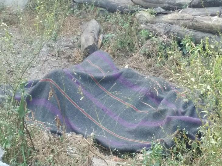 सिहोरा में बीमारी से परेशान महिला ने किया आत्मदाह।