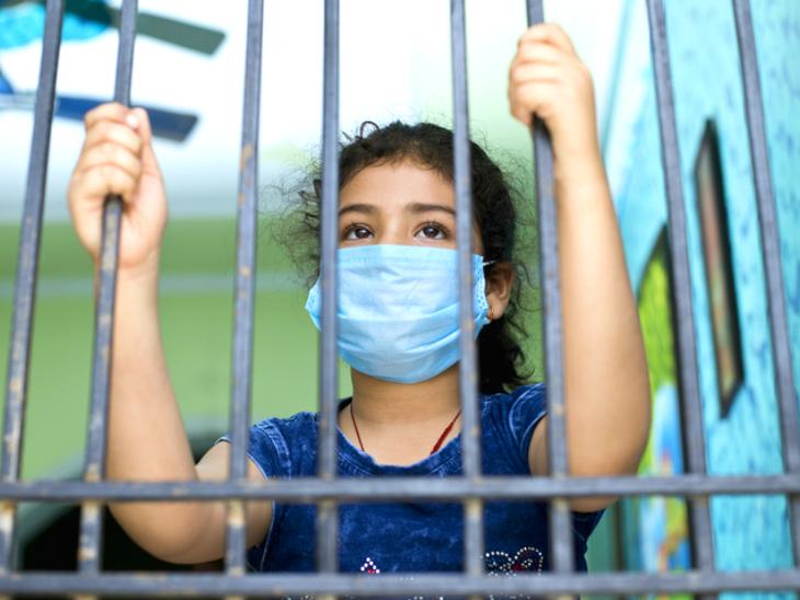 ऑस्ट्रेलिया में एक ही परिवार के 3 बच्चों में कोरोना के खिलाफ एंटीबॉडीज बनीं लेकिन रिपोर्ट निगेटिव आई लाइफ & साइंस,Happy Life - Dainik Bhaskar