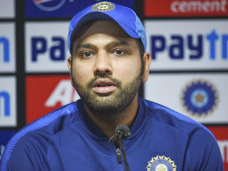 हिटमैन बोले- बैक टू बैक मैच की वजह से वन-डे और टी-20 टीम का हिस्सा नहीं, मेरा फोकस टेस्ट पर स्पोर्ट्स,Sports - Dainik Bhaskar