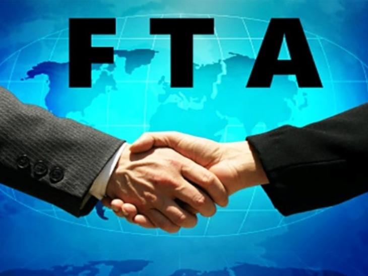 अमेरिका-EU से फ्री ट्रेड पर फिर बातचीत शुरू करेगा भारत, चीन विरोधी सेंटिमेंट का लाभ मिलने की उम्मीद|बिजनेस,Business - Dainik Bhaskar
