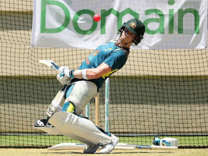 मैकडोनाल्ड बोले- बाउंसर स्मिथ की कमजोरी नहीं, भारत को इस प्लान से कोई फायदा नहीं होगा क्रिकेट,Cricket - Dainik Bhaskar