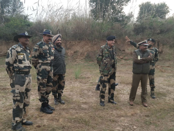 BSF ने एंटी टनल मेकेनिज्म पर काम शुरू कर दिया है। इसमें मैन पावर और मशीनरी दोनों का इस्तेमाल होगा।