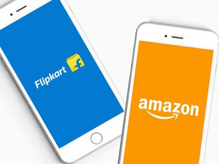 विदेशी ई-कॉमर्स कंपनियों पर FDI नियमों के उल्लंघन का आरोप, कैट ने सख्त कार्रवाई की मांग की|टेक & ऑटो,Tech & Auto - Dainik Bhaskar