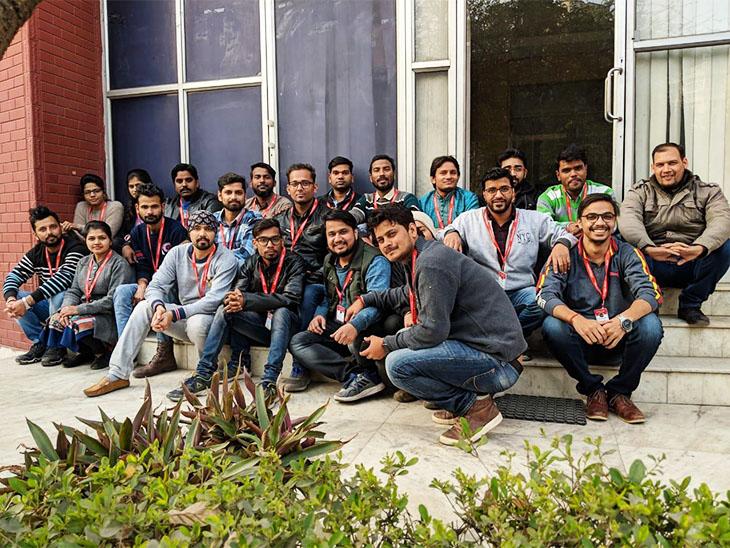 कंपनी का इंडिया के साथ ही कनाडा में भी ऑफिस है। जल्द ही दुबई में भी ऑफिस खोलने जा रहे हैं।