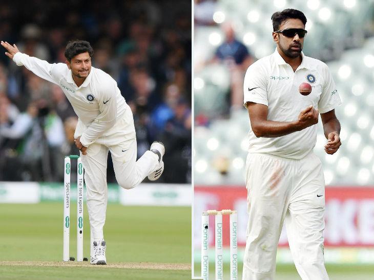 हरभजन ने कहा- ऑस्ट्रेलियाई पिचों पर स्पिनर्स को मुश्किल होगी, साइड बॉलर्स पर डिपेंड न रहें क्रिकेट,Cricket - Dainik Bhaskar