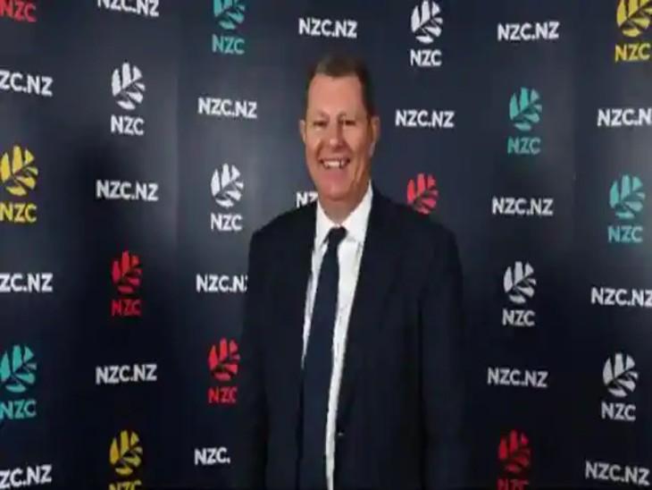न्यूजीलैंड क्रिकेट के प्रमुख ग्रेग बार्कले नये चेयरमैन होंगे; दूसरे राउंड में बार्कले को मिला दो तिहाई बहुमत|क्रिकेट,Cricket - Dainik Bhaskar