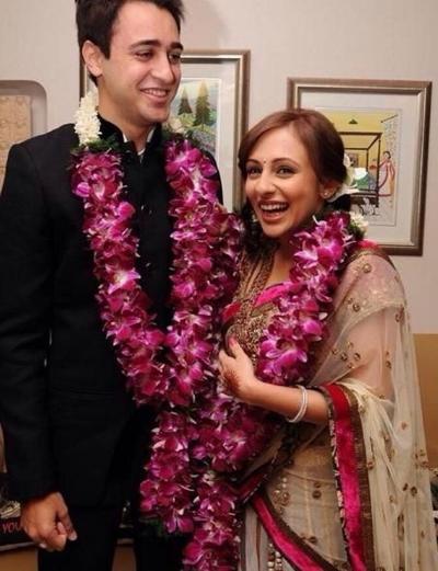 2011 में हुई थी शादी।