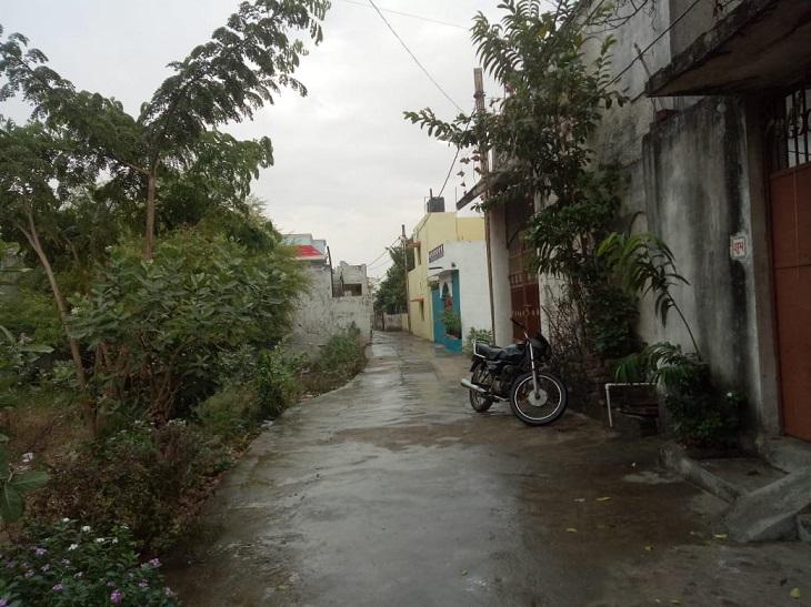 बिलासपुर में तूफान के चलते तेज हवाओं का असर दिखाई दिया। इस दौरान जहां बारिश हुई, वहीं तापमान में भी गिरावट आ गई।