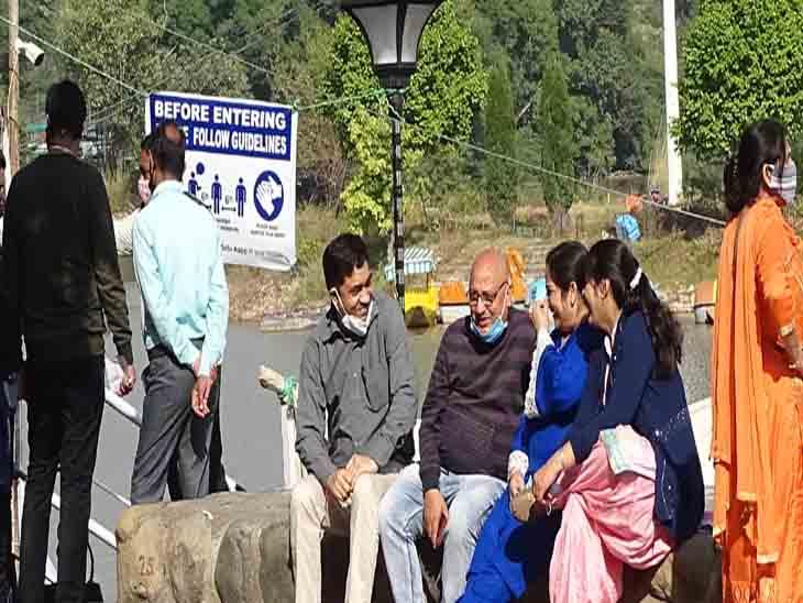 चंडीगढ़ में आज कोविड वॉर रूम मीटिंग, कोरोना संक्रमण रोकने को लेकर लिए जा सकते हैं कड़े फैसले चंडीगढ़,Chandigarh - Dainik Bhaskar