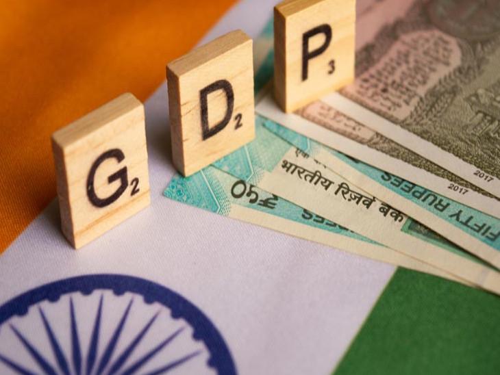दूसरी तिमाही में आर्थिक गिरावट का स्तर घट सकता है, लेकिन यह देश को मंदी में फंसने से नहीं बचा सकता|बिजनेस,Business - Dainik Bhaskar
