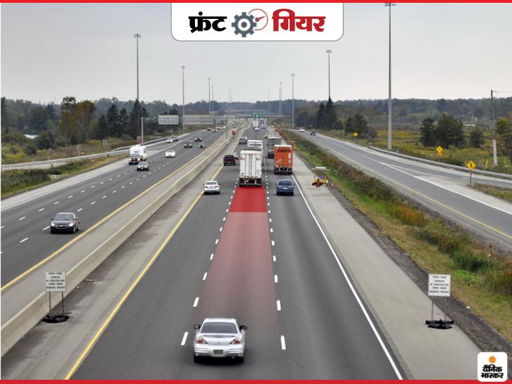 ड्राइविंग के दौरान कार के ब्रेक फेल हो जाएं तब घबराएं नहीं, बल्कि इन तरीकों से उसे रोकने की कोशिश करें टेक & ऑटो,Tech & Auto - Dainik Bhaskar