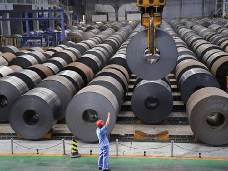 8 मुख्य उद्योगों के उत्पादन में लगातार 8वें महीने गिरावट, अक्टूबर में 2.5% गिरा कोर सेक्टर का इंडेक्स|बिजनेस,Business - Dainik Bhaskar