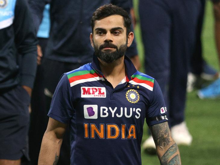 विराट बोले- पंड्या बॉलिंग के लिए फिट नहीं, हमारे पास स्टोइनिस-मैक्सवेल जैसे छठवें बॉलर की कमी|क्रिकेट,Cricket - Dainik Bhaskar