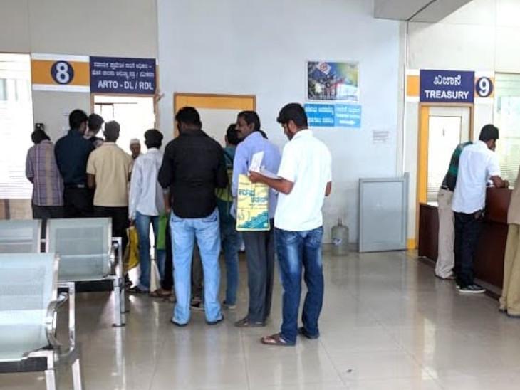 बैंक खाते की तरह मोटर व्हीकल का भी होगा नॉमिनी, कानून में बदलाव करेगा सड़क परिवहन मंत्रालय|बिजनेस,Business - Dainik Bhaskar
