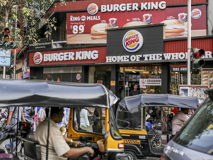 बर्गर किंग इंडिया का IPO 2 दिसंबर को आएगा, प्राइस बैंड 59-60 रुपए फिक्स|बिजनेस,Business - Dainik Bhaskar