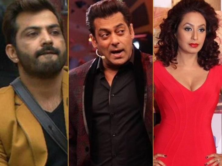 पुराने प्रतियोगी फिर लेंगे शो में भाग, कश्मीरा शाह और मनु पंजाबी को मिलेगा ट्रॉफी और पैसे जीतने का सुनहरा मौका|टीवी,TV - Dainik Bhaskar