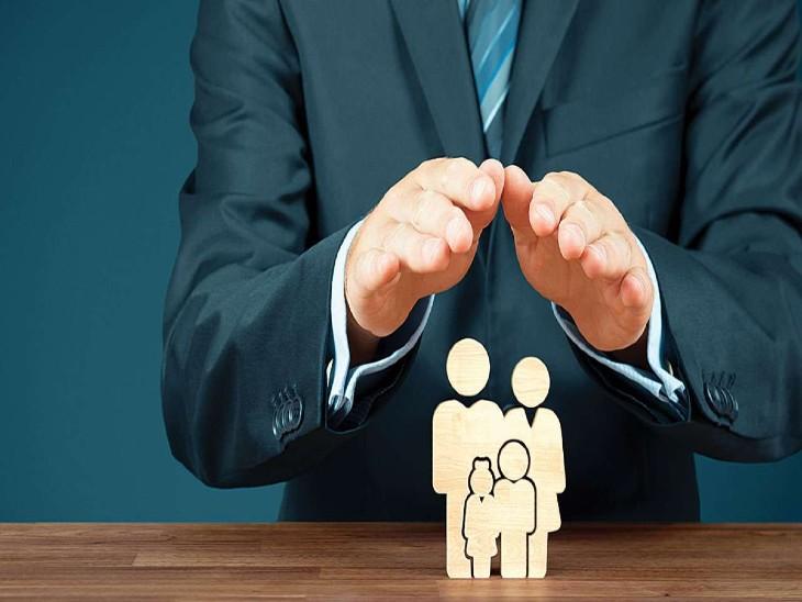 10 साल से ज्यादा समय वाली जीवन बीमा पॉलिसी के टैक्स में राहत देने की मांग|बिजनेस,Business - Dainik Bhaskar