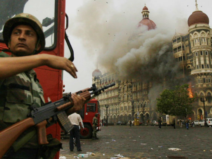 अमेरिका ने 26/11 हमलों के मास्टरमाइंड साजिद मीर पर 50 लाख डॉलर का इनाम घोषित किया