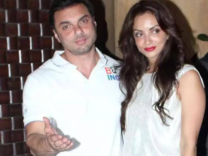 सोहेल खान  की शादीशुदा जिंदगी पर लग रहे कयास: सलमान खान के भाई सोहेल खान ने भागकर की थी पत्नी सीमा से शादी, अब अलग-अलग रहते हैं दोनों!