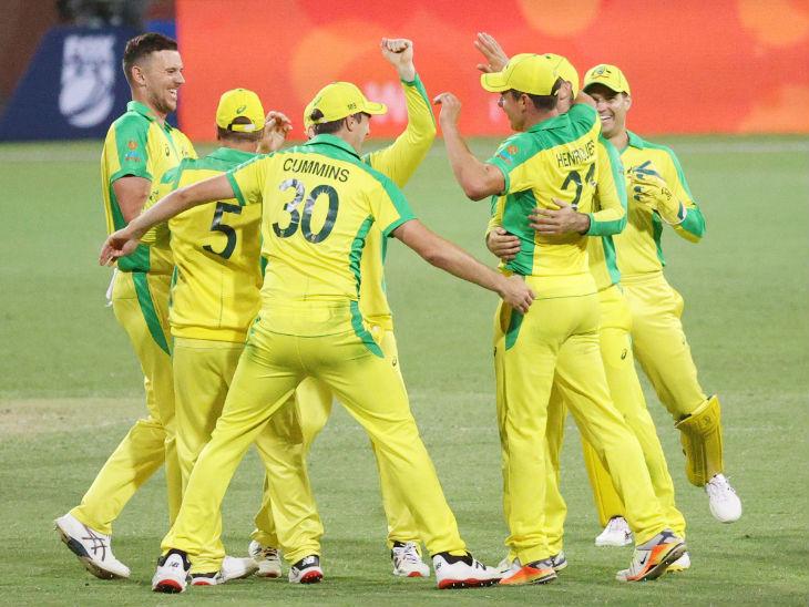 ऑस्ट्रेलिया ने 51 रन से मैच जीतकर सीरीज में 2-0 की अजेय बढ़त बना ली।