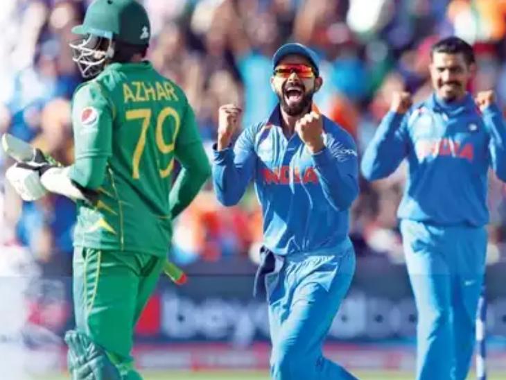 चेयरमैन बार्कले बोले- यह दोनों देशों का आंतरिक मामला, यदि सीरीज हुई तो खुशी होगी क्रिकेट,Cricket - Dainik Bhaskar