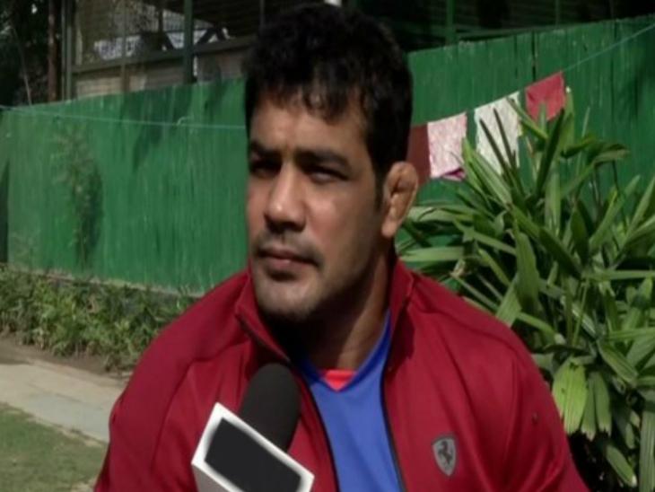 सुशील बोले- एथलीट्स पर मंडरा रहा संक्रमण का खतरा, ओलिंपिक से पहले वैक्सीन बहुत जरूरी|स्पोर्ट्स,Sports - Dainik Bhaskar
