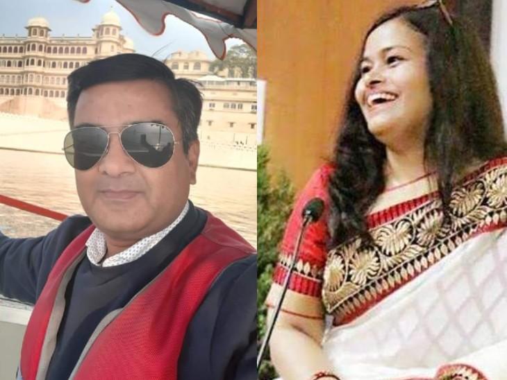 """तकनीक से साहित्य को बढ़ावा: IIT के पूर्व छात्र ने पत्नी और दोस्त संग साहित्यकारों का वर्चुअल मंच सजाया; यहां हर कोई कहता है अपनी """"गाथा"""""""