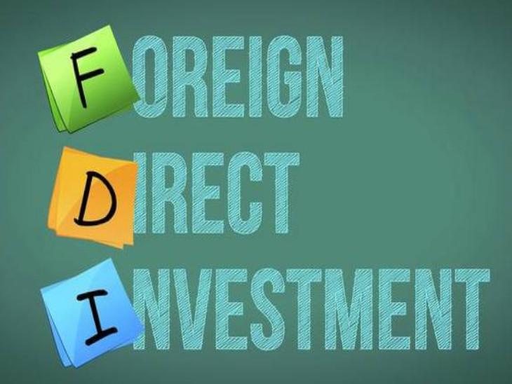 वित्त वर्ष 2020 में नॉन-लाइफ इंश्योरेंस सेक्टर में 509.07 करोड़ रु. का FDI मिला, यह पिछले साल से 7.54 करोड़ कम|बिजनेस,Business - Dainik Bhaskar