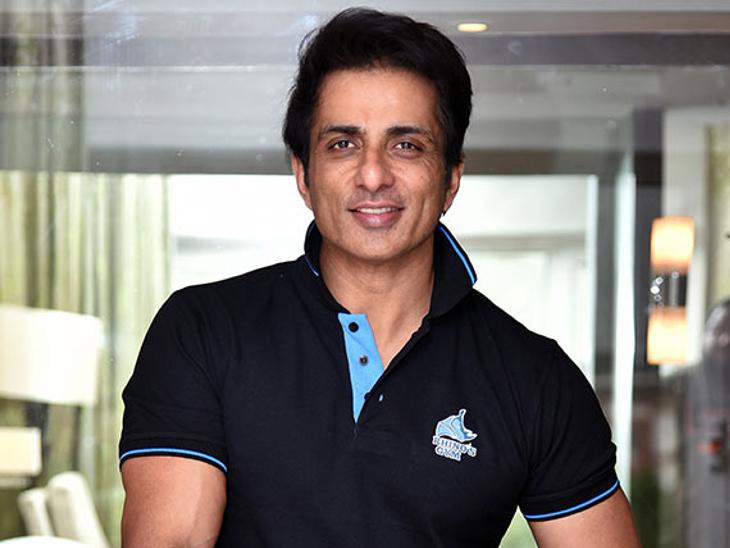 2021 में बुजुर्गों के घुटनों का ट्रांसप्लांट कराना चाहते हैं सोनू सूद, बोले- चाहता हूं यही मेरी प्राथमिकता हो बॉलीवुड,Bollywood - Dainik Bhaskar