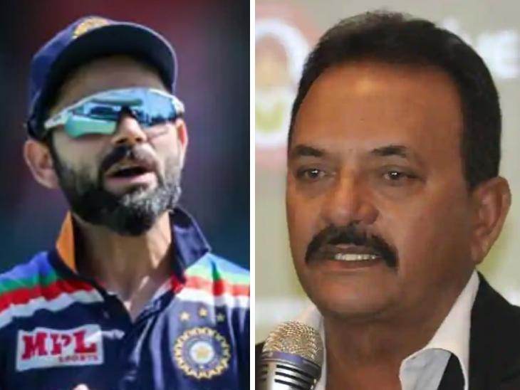 पूर्व क्रिकेटर ने कहा- टीम में कम्युनिकेशन की कमी, रोहित बताएं कि अगर वे फिट नहीं थे, तो IPL क्यों खेले|क्रिकेट,Cricket - Dainik Bhaskar