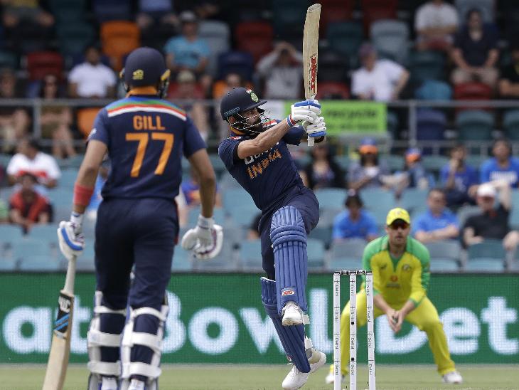 भारतीय कप्तान कोहली ने सबसे ज्यादा 50+ रन बनाने के मामले में साउथ अफ्रीका के जैक कैलिस की बराबरी कर ली है। दोनों ने 103 बार यह स्कोर बनाया है। सबसे ज्यादा 50+ रन बनाने के मामले में सचिन तेंदुलकर (145) टॉप पर काबिज हैं।