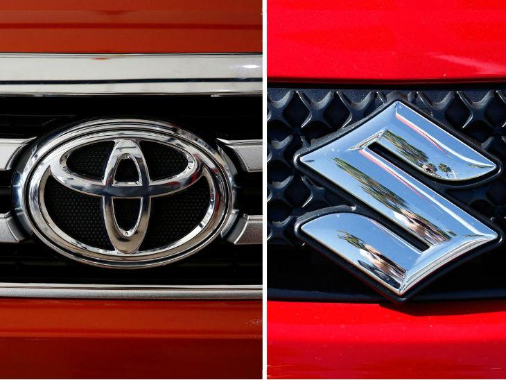 टोयोटा के प्लांट में अब नहीं होगा मारुति सुजुकी विटारा ब्रेजा का प्रोडक्शन, जानिए कंपनी ने क्यों लिया ये फैसला टेक & ऑटो,Tech & Auto - Dainik Bhaskar