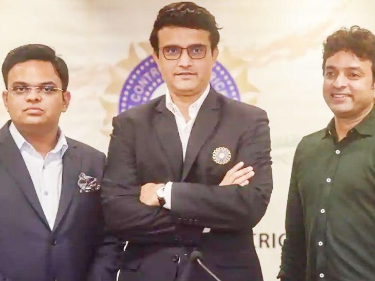 24 दिसंबर को BCCI की बैठक में फैसला लिया जा सकता है; ICC में भारत का प्रतिनिधित्व कर सकते हैं जय शाह|स्पोर्ट्स,Sports - Dainik Bhaskar