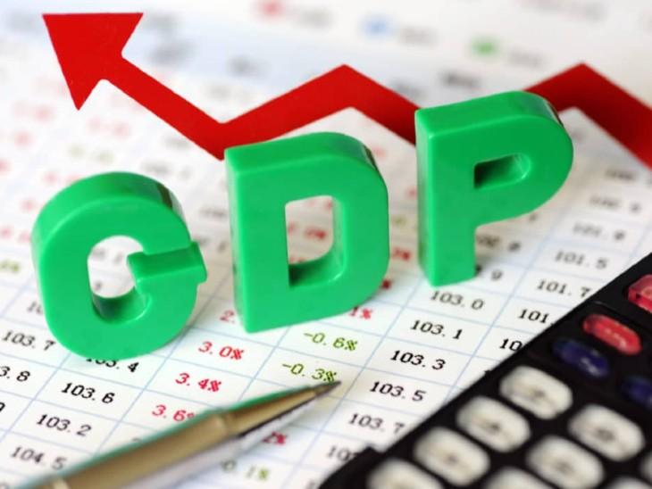इंडिया सहित इमर्जिंग मार्केट्स की एवरेज जीडीपी ग्रोथ 2021 में रह सकती है 7.4% इकोनॉमी,Economy - Dainik Bhaskar