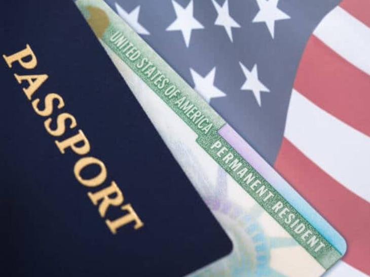 US Senate passes bill eliminating per-country cap for employment immigrant visas | ग्रीन कार्ड के लिए देशों का तय कोटा खत्म होगा, वेटिंग लिस्ट में शामिल भारतीयों को फायदा