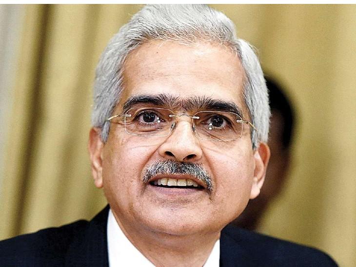 औद्योगिक घरानों को बैंकिंग लाइसेंस दिए जाने की सिफारिशों पर चिंता निराधार: दास|बिजनेस,Business - Dainik Bhaskar